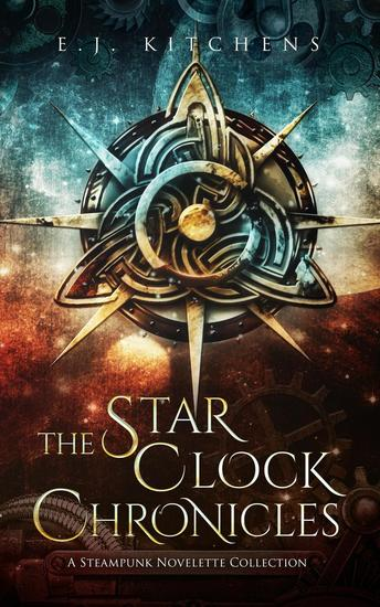 The Star Clock Chronicles - The Star Clock Chronicles - cover