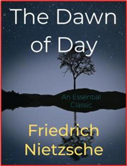 The Dawn of Day - cover