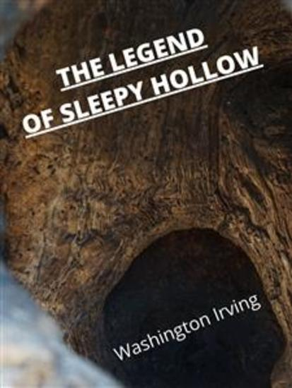 The Legend Of Sleepy Hollow - cover