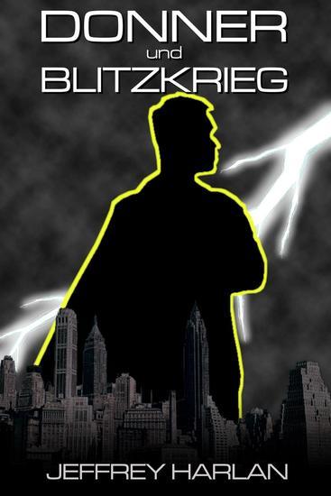 Donner und Blitzkrieg - cover
