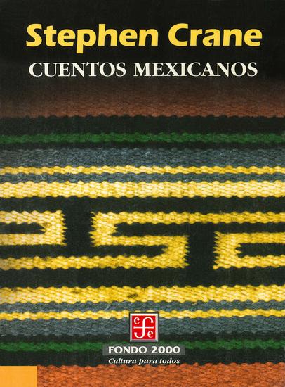 Cuentos mexicanos - cover