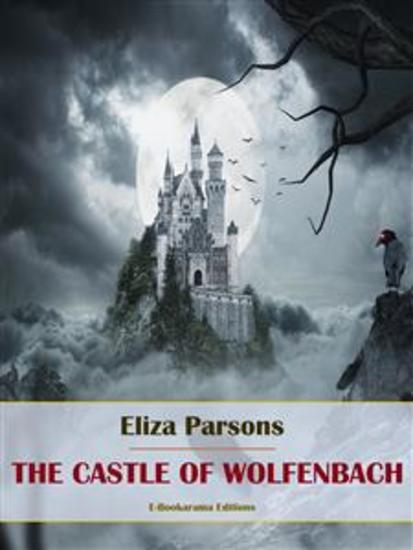 The Castle of Wolfenbach - cover