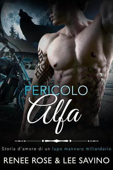 Pericolo Alfa - alfa ribelli #2 - cover