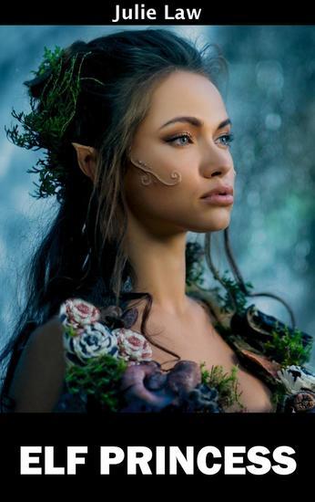 Elf Princess - cover