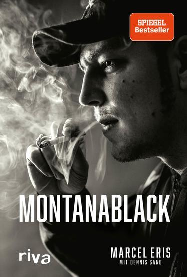 MontanaBlack - Vom Junkie zum YouTuber - cover