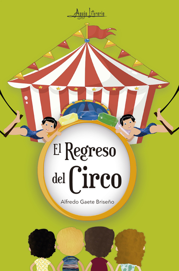El regreso del circo - cover