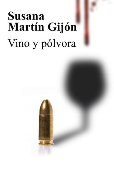 Vino y pólvora - cover