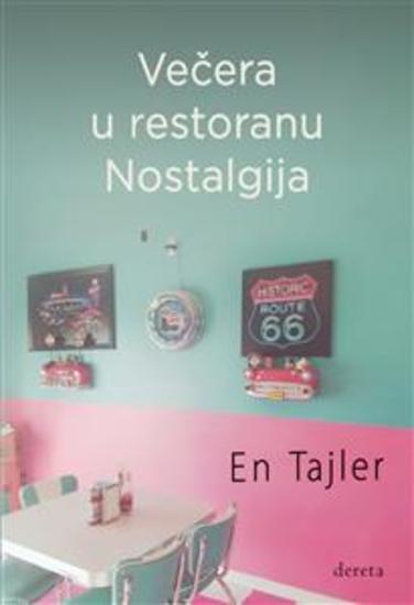 Večera u restoranu Nostalgija - cover