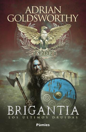 Brigantia - cover