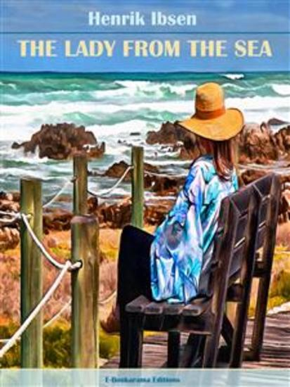 The Lady from the Sea - cover