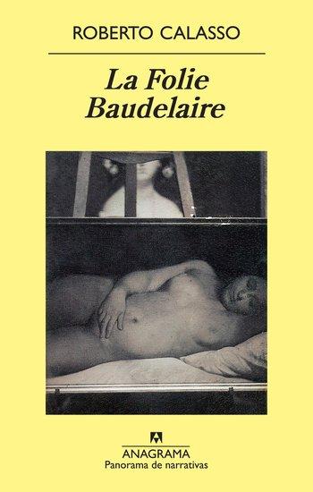 La Folie Baudelaire - cover