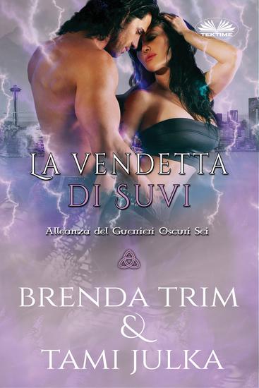 La Vendetta Di Suvi - cover