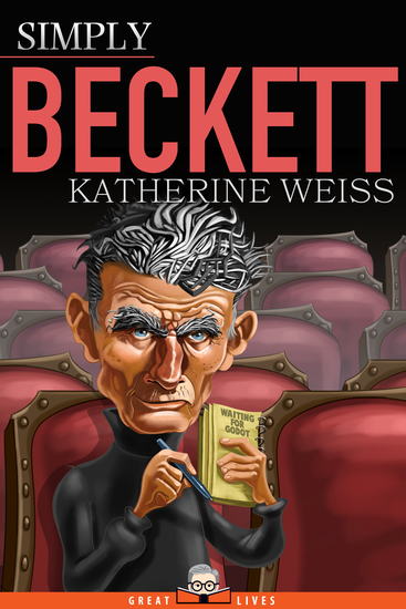 Simply Beckett - cover