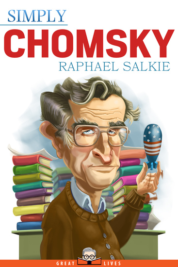 Simply Chomsky - cover