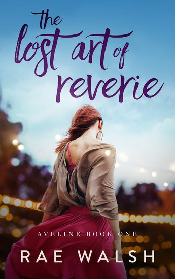 The Lost Art of Reverie - cover