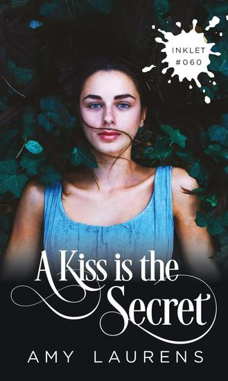 A Kiss Is The Secret - Inklet #60 - cover
