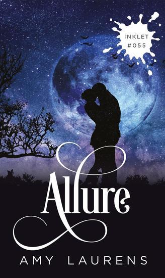 Allure - Inklet #55 - cover