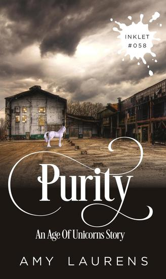 Purity - Inklet #58 - cover