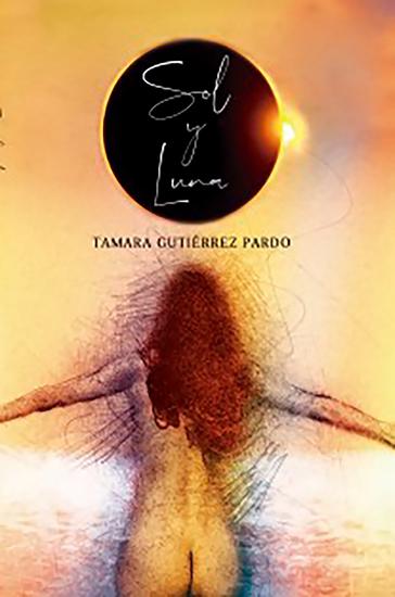 Sol y Luna - cover