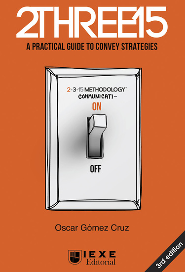 2THREE15 - A practical guide to convey strategies - cover