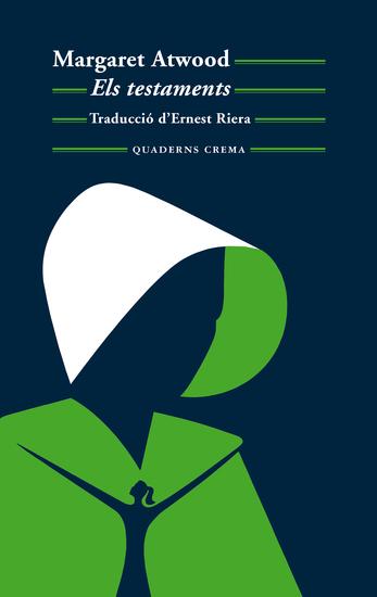 Els testaments - cover