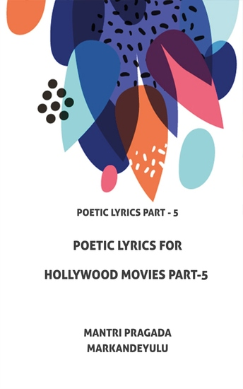 Poetic Lyrics for Hollywood Movies Part-5 - cover