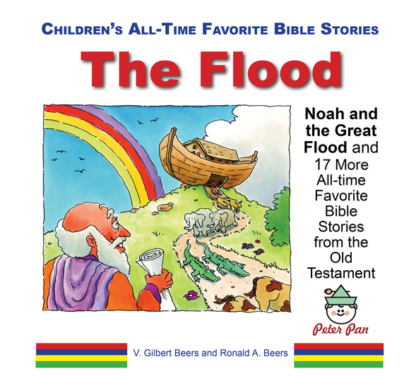 The Flood - cover