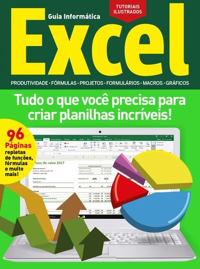Excel - Guia Informática - cover
