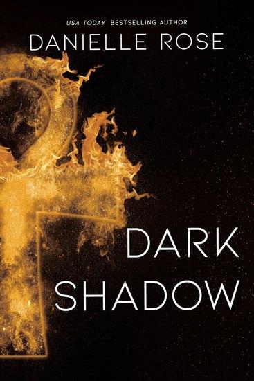 Dark Shadow - cover