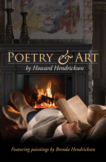 Poetry & Art - cover