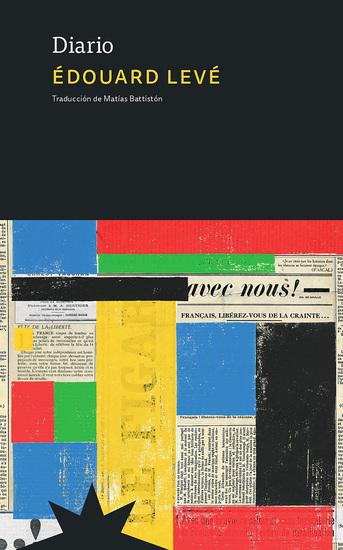 Diarios - cover
