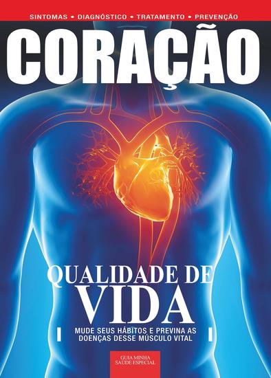 Coração - Guia Minha Saúde Especial - cover