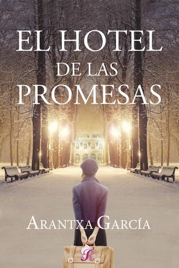 El hotel de las promesas - cover