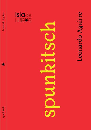 Spunkitsch - cover