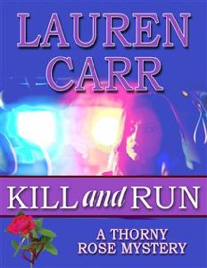 Kill And Run - cover