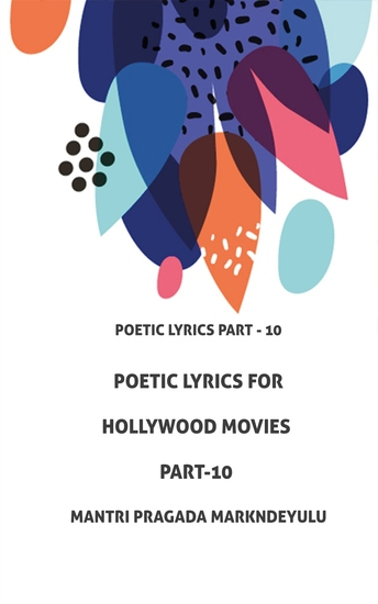 Poetic Lyrics for Hollywood Movies Part-10 - cover