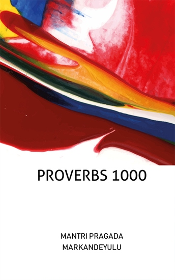 Proverbs 1000 - cover