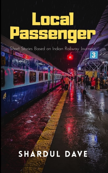 Local Passenger - cover