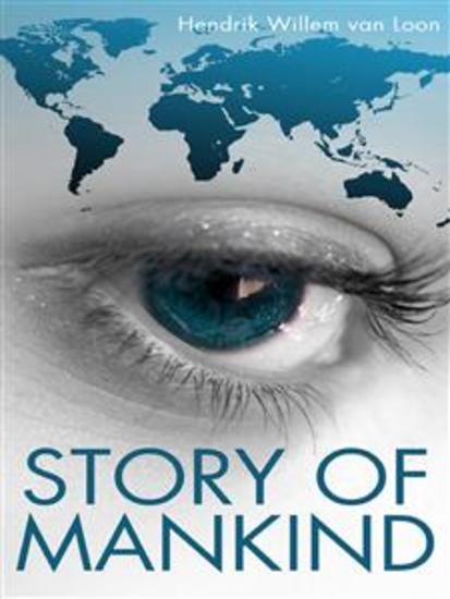 The Story of Mankind - cover
