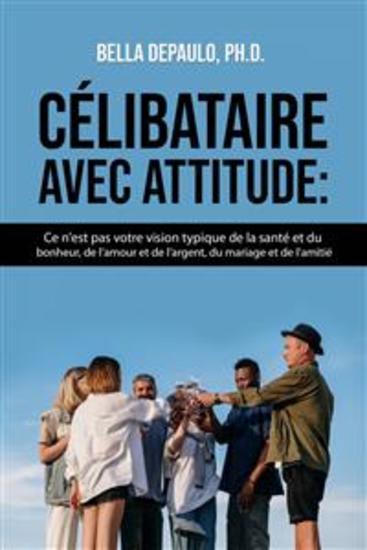 Célibataire Avec Attitude - cover