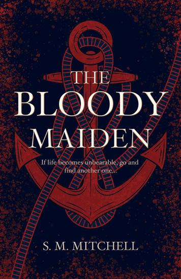 The Bloody Maiden - The Bloody Maiden #1 - cover