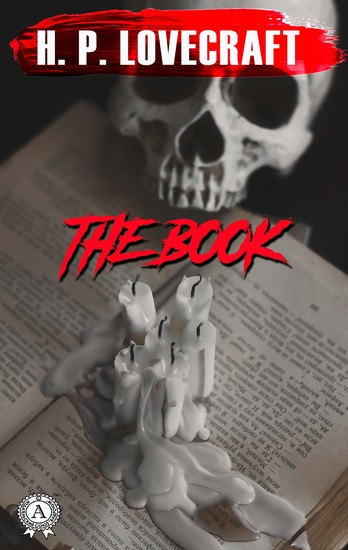 The Book - cover