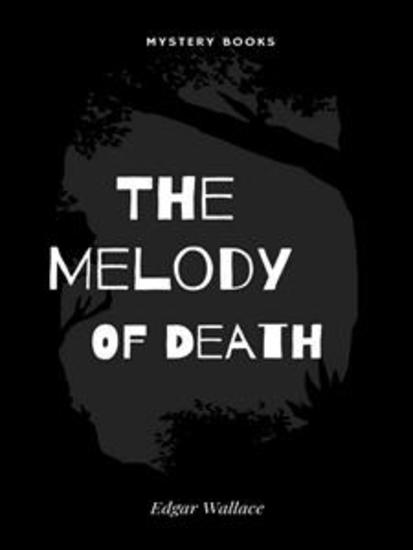 The Melody Of Death - cover