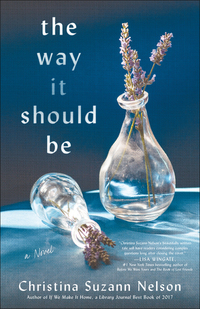 Read The Way it Should Be by Christina Suzann Nelson