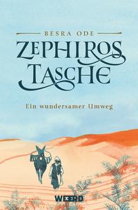 Zephiros Tasche von Besra Ode lesen
