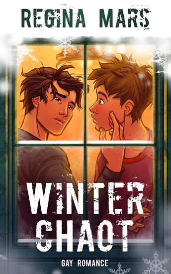 Winterchaot - Gay Romance - cover