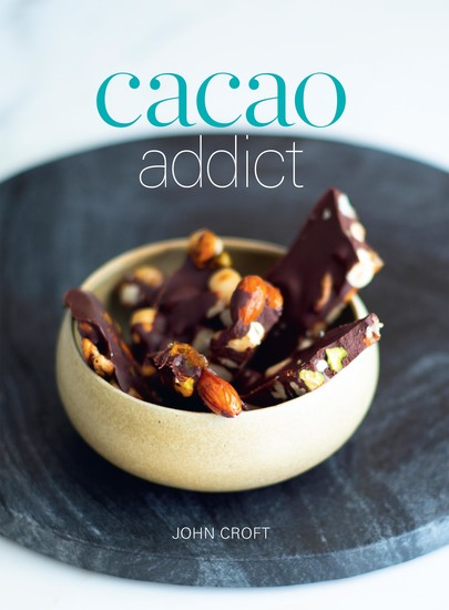Cacao Addict - cover
