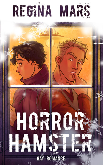 Horrorhamster - Gay Romance - cover