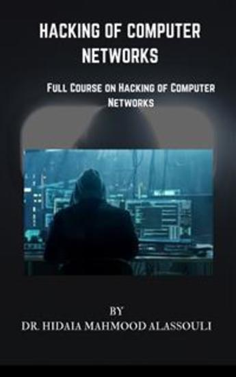 Hacking of Computer Networks - Full Course on Hacking of Computer Networks - cover