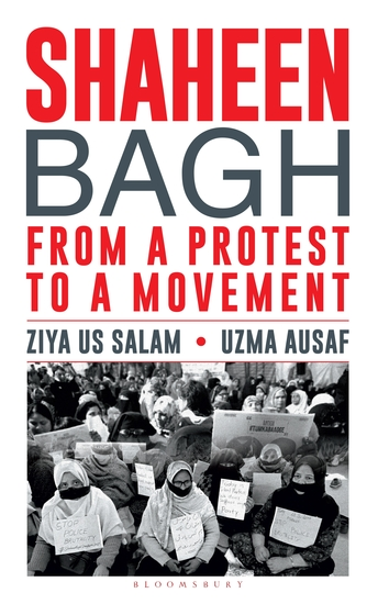 Shaheen Bagh - From a Protest to a Movement - cover